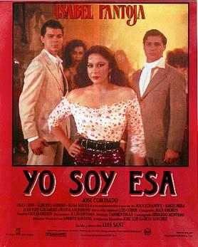 [YO SOY ESA (Poster Film)]