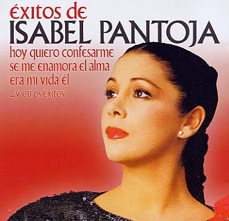 "ISABEL PANTOJA ""REINA DE LA COPLA...La Tonadilla, El Bolero, La Balada"" VIDA Y OBRA DE UNA GRAN ARTISTA. - Página 4 Exitoscvr"